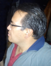 Ramiro 55 y.o. from Bolivia
