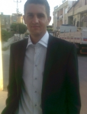 sahin 33 y.o. from Turkey