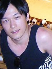 Takahisa 40 y.o. from Japan