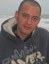 waleed 30 y.o. from Egypt