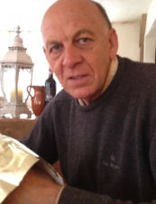 william 69 y.o. from UK