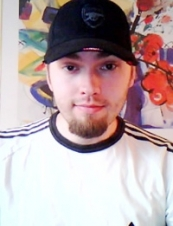 Christian 38 y.o. from Norway