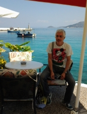 christos from Cyprus 53 y.o.
