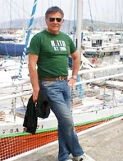 eugenio 62 y.o. from Italy