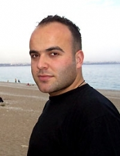 fernondo 34 y.o. from Turkey