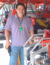 Gene 50 y.o. from USA