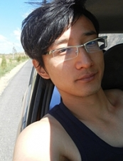 Han 32 y.o. from China