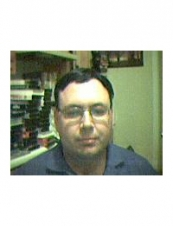 James 48 y.o. from USA