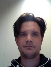 Jesse 37 y.o. from Netherlands