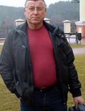 Juozas 61 y.o. from Lithuania