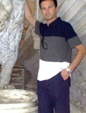 Marco 51 y.o. from Italy