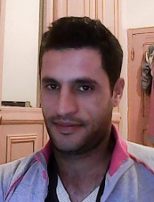 messika 41 y.o. from Algeria