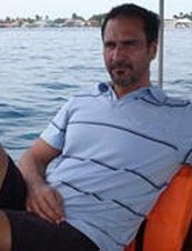 Stamati 56 y.o. from USA