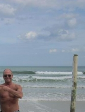 Tim 61 y.o. from USA