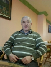 umit 57 y.o. from Turkey